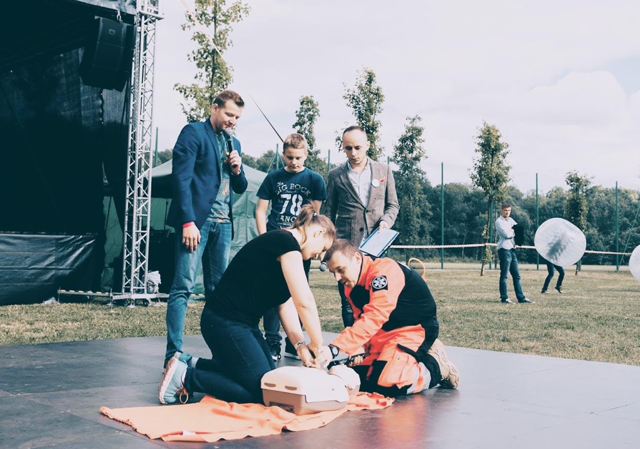 Szkolenie z pierwszej pomocy dla firm kurs pierwszej pomocy dla firm Wrocław pierwsza pomoc szkolenie Wrocław