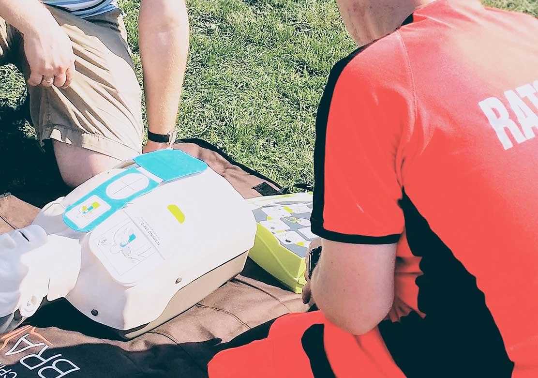 Pierwsza pomoc Kąty Wrocławskie szkolenie, pierwsza pomoc