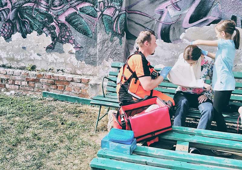 Szkolenie z pierwszej pomocy Wrocław