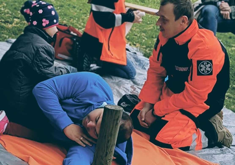 Wrocław Pierwsza Pomoc, szkolenie z pierwszej pomocy Wrocław