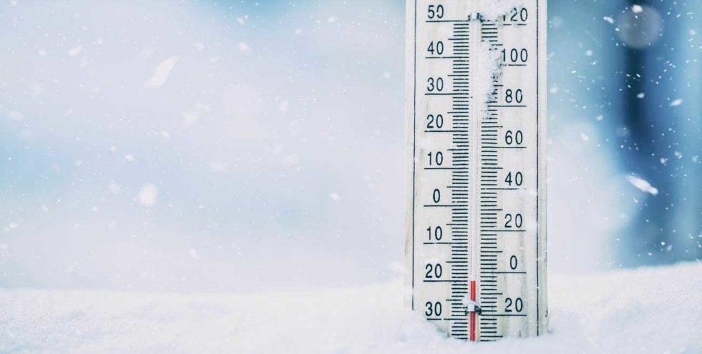 Pierwsza pomoc w hipotermii, wychłodzenie organizmu