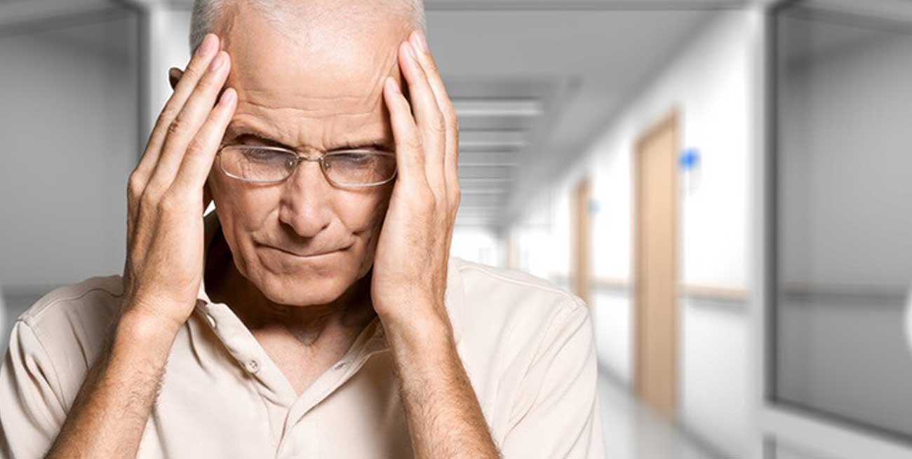 Udar mózgu - pierwsza pomoc