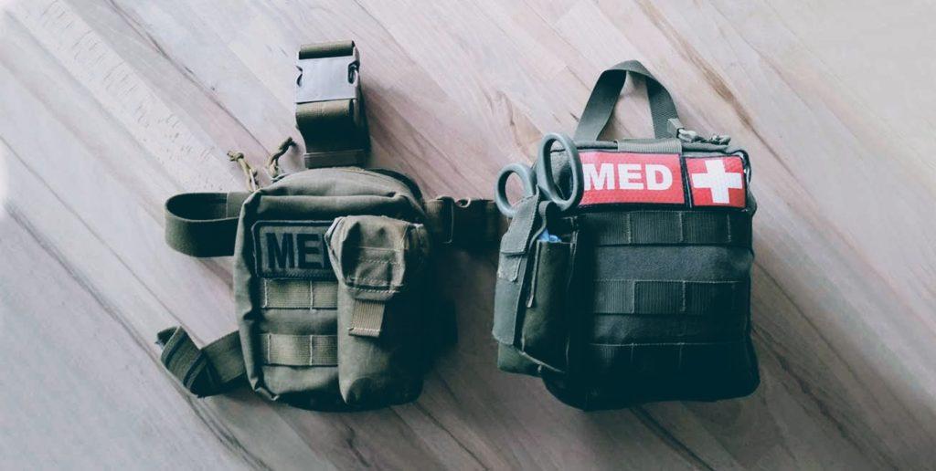 Apteczka pierwszej pomocy, pierwsza pomoc szkolenia, kurs pierwszej pomocy Wrocłąw