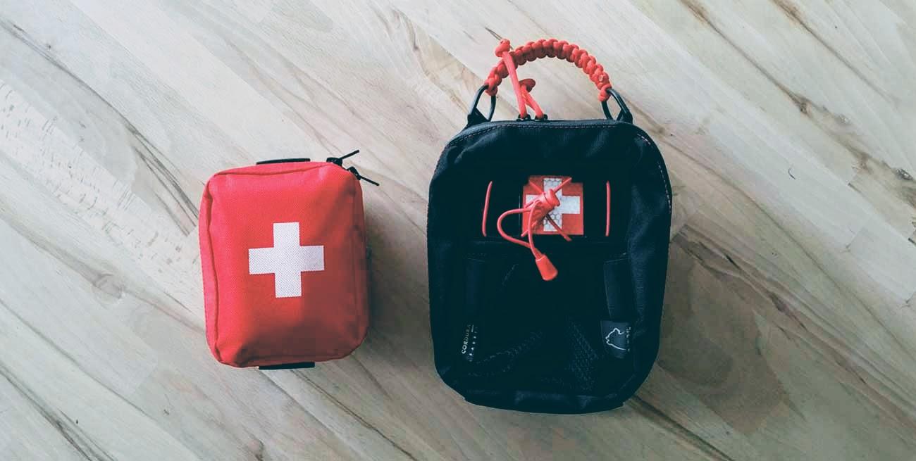 Apteczka pierwszej pomocy, pierwsza pomoc szkolenia, kurs pierwszej pomocy Wrocław