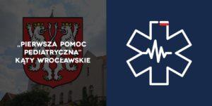 Gmina Kąty Wrocławskie szkolenia pierwsza pomoc