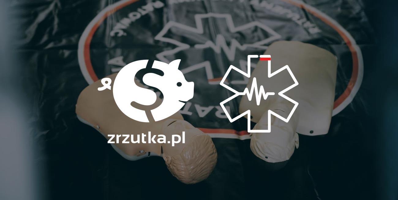 Zrzutka.pl Gotowi Do Ratowania Kurs z pierwszej pomocy Wrocław. Szkolenie z pierwszej pomocy dla firm Wrocław.