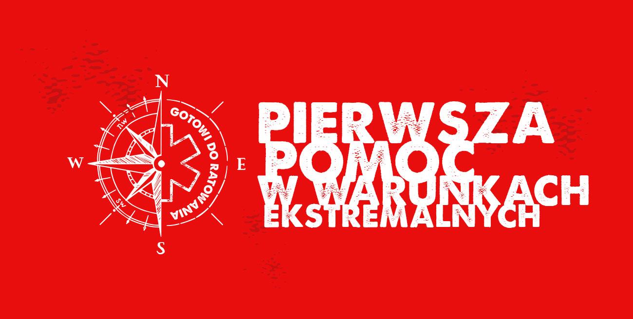 Pierwsza pomoc w warunkach ekstremalnych. Kurs z pierwszej pomocy Wrocław. Szkolenie z pierwszej pomocy dla firm Wrocław.