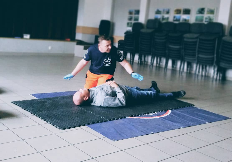 Szkolenia z pierwszej pomocy Wrocław, bezpłatny kurs pierwszej pomocy