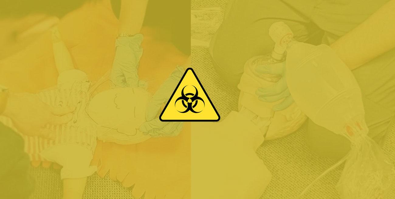 Pierwsza pomoc koronawirus covid-19 sars-cov-2 epidemia pandemia