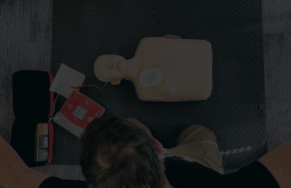 Szkolenie z pierwszej pomocy podstawowe Wrocław kurs pierwszej pomocy