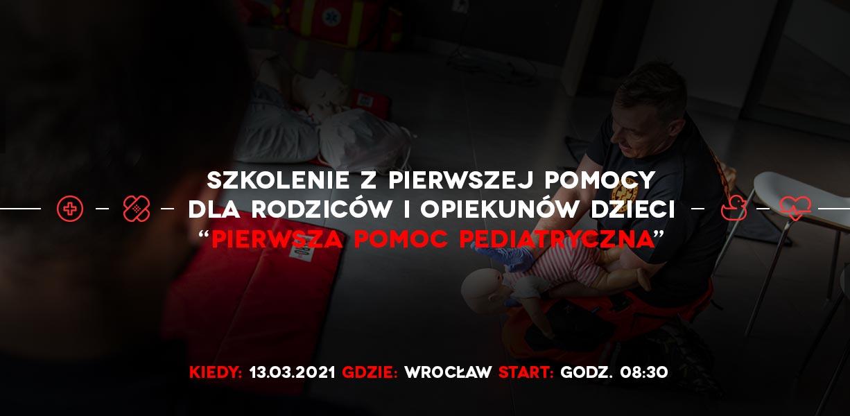 kurs pierwsza pomoc dla rodziców Wrocław szkolenie pierwsza pomoc pediatryczna Wrocław kurs dla opiekunów dzieci pierwsza pomoc Wrocław szkolenie z pierwszej pomocy dla rodziców Wrocław