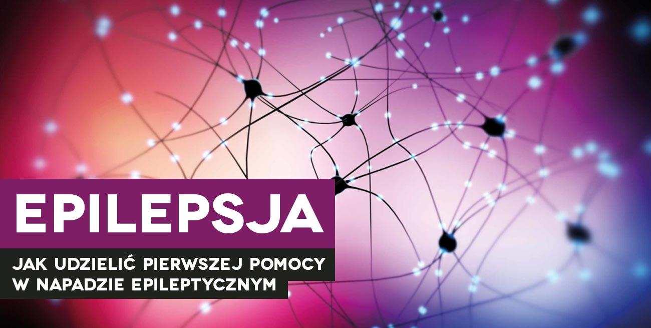 PIerwsza pomoc epilepsja padaczka jak udzielić pierwszej pomocy szkolenie z pierwszej pomocy Wrocław kurs pierwszej pomocy dla firm Wrocław