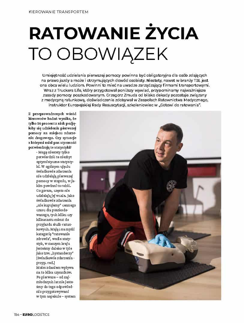 Szkolenie z pierwszej pomocy Wrocław pierwsza pomoc kurs Wrocław