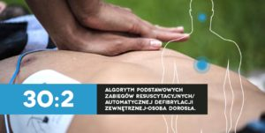 RKO, algorytm BLS, resuscytacja, szkolenie pierwsza pomoc Wrocław, kurs pierwszej pomocy dla firm we Wrocławiu, szkolenie pierwsza pomoc Wrocław