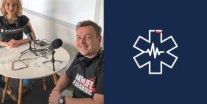 Szkolenie z pierwszej pomocy dla kierowców, pierwsza pomocy, kurs pierwszej pomocy podcast