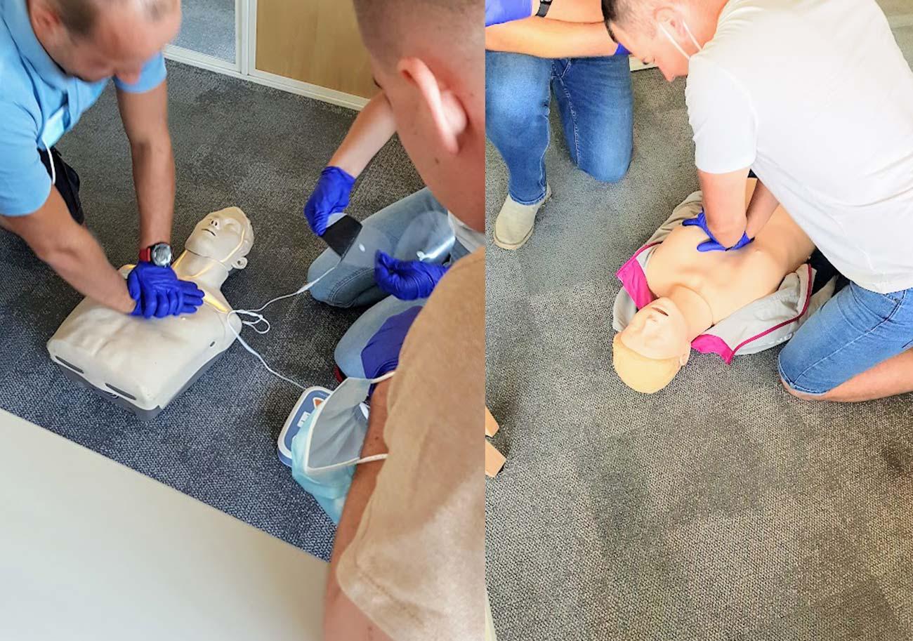 Kurs pierwszej pomocy w firmie Wrocław szkolenie z pierwszej pomocy dla pracowników firmy we Wrocławiu kurs pierwszej pomocy we Wrocławiu